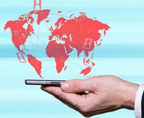 roaming foto web -