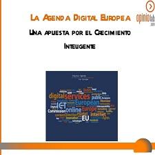 AGENDA DIGITAL PARA EUROPA ESTRATEGIA EUROPA 2020 Y PLAN AVANZA 2