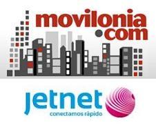 Noticia: Jetnet en Movilonia.com