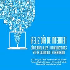 17 de Mayo #DiaDeInternet
