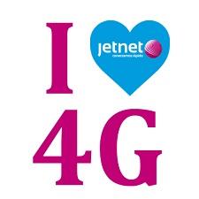 ¿Qué harías si te dijeran que ya puedes tener 4G? #RevolucionMovilJenet4G