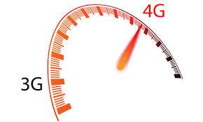 ¿Qué es la tecnología 4G?