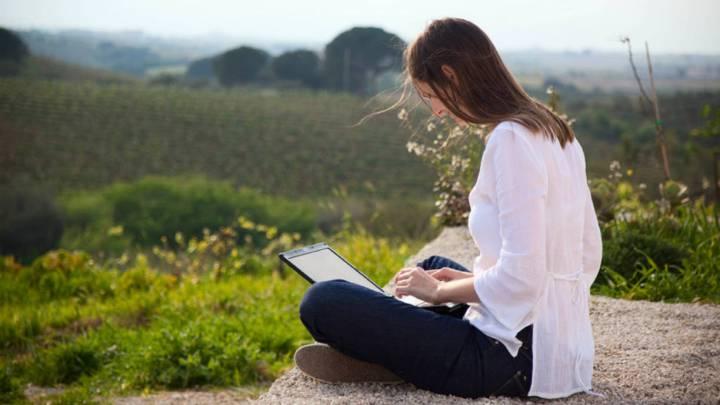 ¿Digitalización de las áreas rurales? Sí